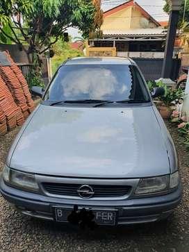 Opel Optima Good Condition!