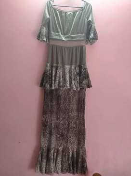 New Arabic dress