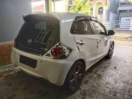 Dijual Honda Brio E 1.3 manual tahun 2012