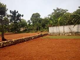 Kavling Tanah Dkt Stasiun Citayam Konstruksi Sendiri Irit 200 Jt