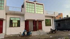80 gaj independent house abhi book kare lal kuan par good location