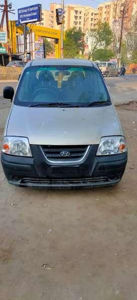 Hyundai Santro Xing 2006 Petrol 70000 Km Driven