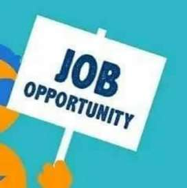 Part time online job freshers and experience