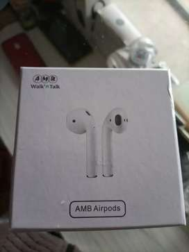 Amb airpods only 1800