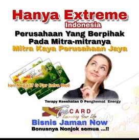 extreme card indonesia