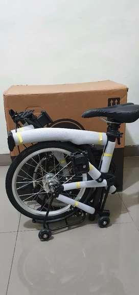 3SIXTY Hitam made in china ( black mamba )
