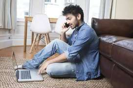 Work from home opportunity for all background - Earn Extra Income