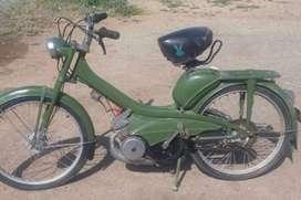 Suvega moped