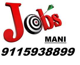 FRONT OFFICE JOBS FOR FRESHER
