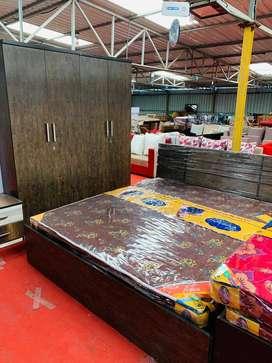 Wholesale & retail Price Bedroom set.