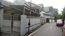 Jual Rumah dengan lokasi paling strategis di tengah kota makassar