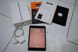 Ipad mini 5 64gb Wifi + Cell Space Grey Like New ibox