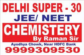 Need bio teacher for xi and xii cbse and meet