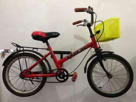 Sepeda anak Trek