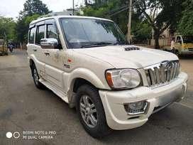 Mahindra Scorpio VLX 2WD Airbag Automatic BS-IV, 2013, Diesel