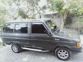 Mobil Bekas Toyota Kijang 88