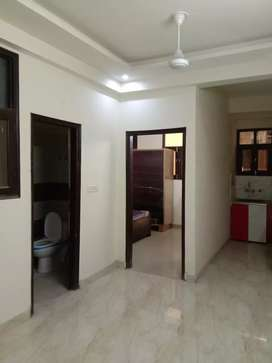 1 BHK ready to move Palm Valley project Noida extaion sector 1