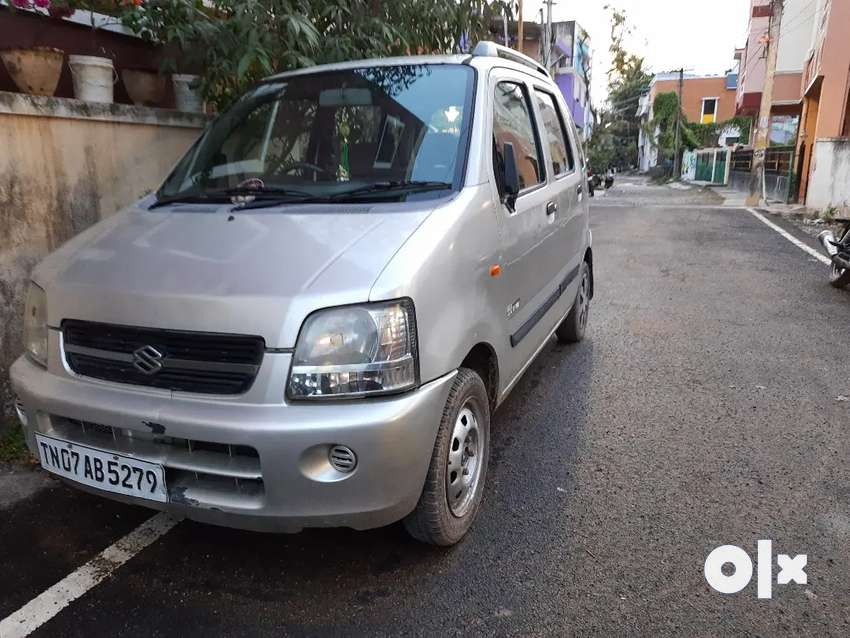 Maruti Suzuki Wagon R 2004 Excellent condition