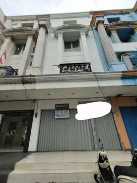 Dijual Ruko di Pancoran Jakarta Selatan