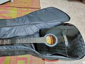 Fender SA105CE Electro - Acoustic Guitar
