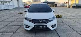 Honda Jazz RS Plus (black top edition) 2014