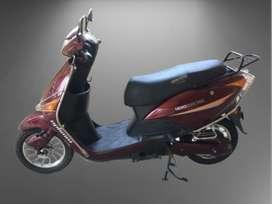 Hero Electric Optima+ ( e-Bike )