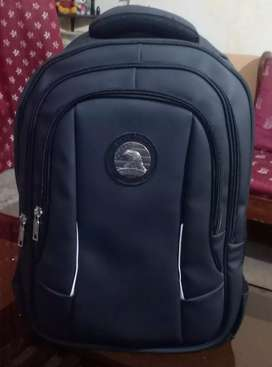 Laptop bag for university college for boys