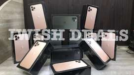 BRAND NEW SEALED PACK IPHONE 11 PRO 256gb ALL COLOURS AVAILABLE!!
