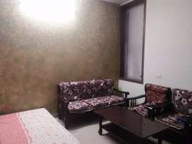 2100 sq ft furnished basement availble for rent