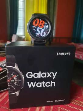 Samsung Galaxy Watch 46mm sealed cut