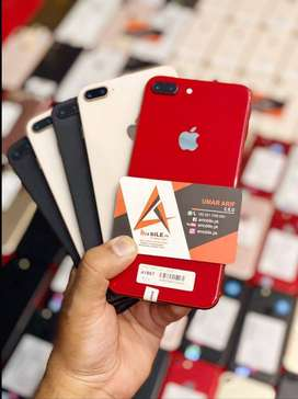 Apple iPhone 8 Plus 64GB PTA APPROVED Amobile.pk