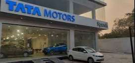 URGENT REQUIREMENT FOR TATA MOTORS SHOWROOM.