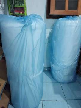 Plastik buble babel packing