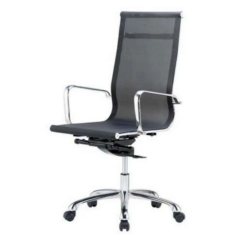 Imported high back chair