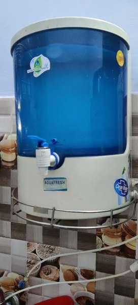 Aquafresh RO with Stand