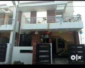 Near c-biock Office space for rent commercial first floor Indira Nagar