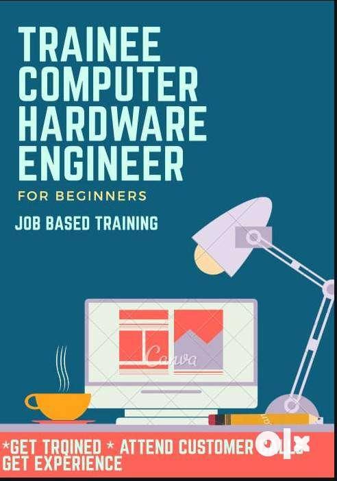 Trainee Computer Hardware Engineer 0