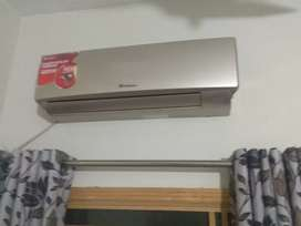 Dawlance 1 ton split ac with mosquito  repellent technology