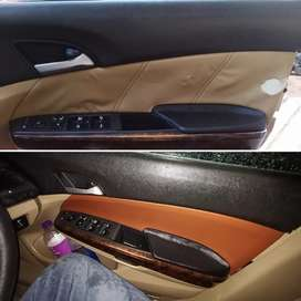 Car customized and car accessories