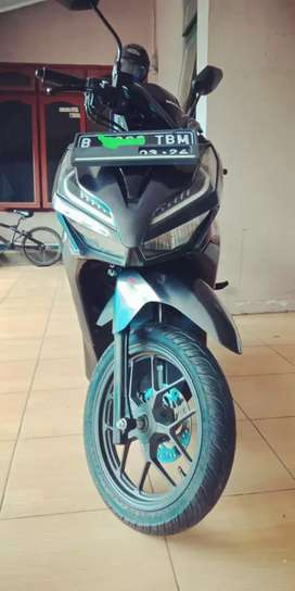 Honda All New Vario 125 ESP CBS 2019