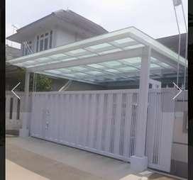 Canopy kaca murah bagus berkwalitas