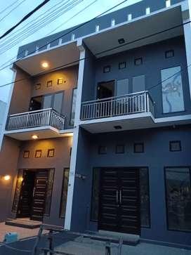 Dijual rumah kondisi baru ada 2 unit