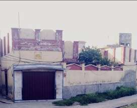 Furnished House at Risalpur Cantt