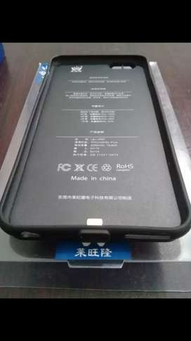 iphone 6 plus new battery case imported