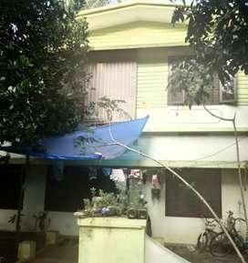 Residential House in Guruvayur