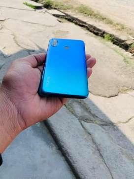Realme 3  New condition phone