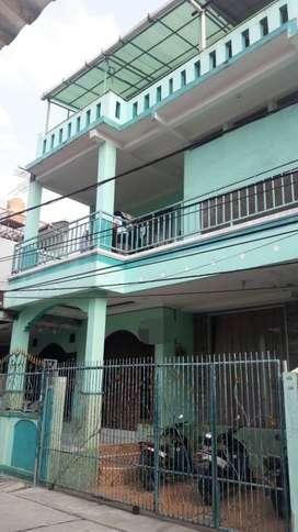 Dijual Rumah Plus Kos-kostan di Kelapa Gading, Jakarta Utara