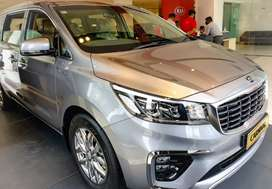 KIA Carnival 2020 readying for delivery call me or text me