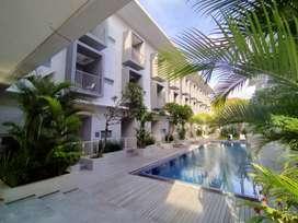 Apartemen The Rooms Denpasar