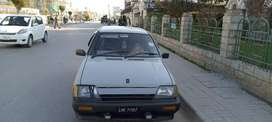 Exchange with baleno or corolla 84-91